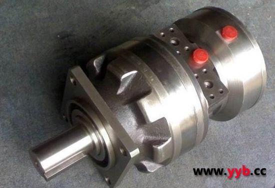 液压马达是怎样工作的,你造吗?_液压网_液压泵网_技术图片