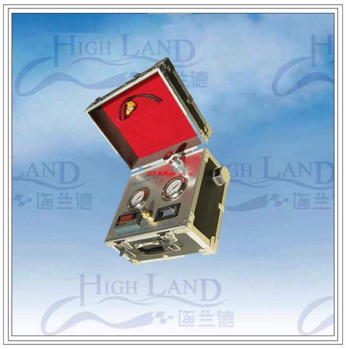 供应MYHT-1系列液压测试仪