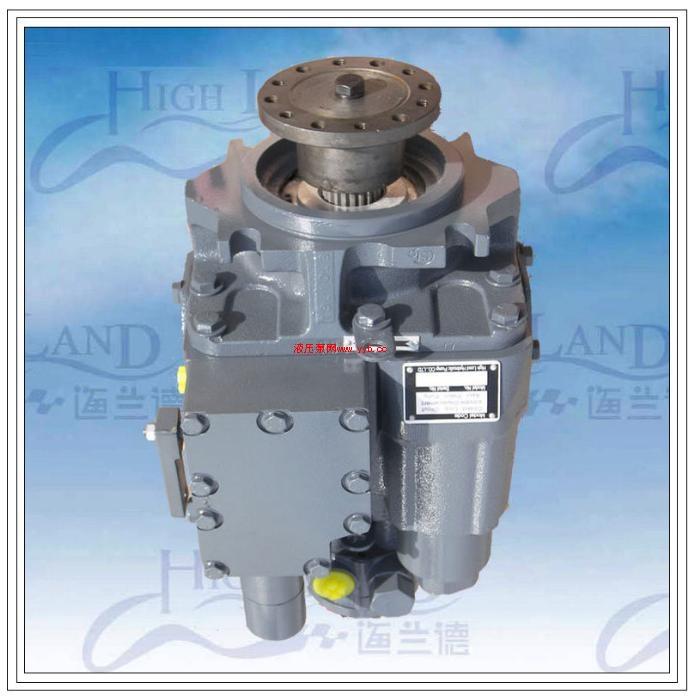 供应萨澳PV系列液压泵马达修理
