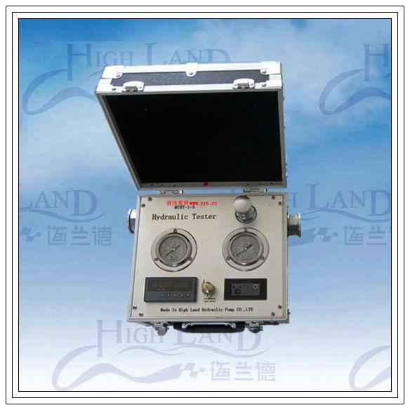供应MYHT系列液压测试仪