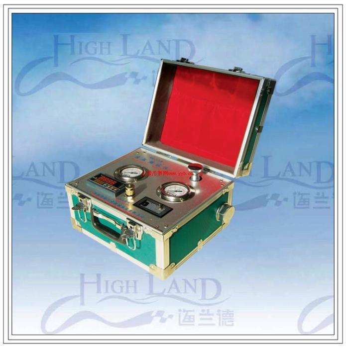 供应MYHT-1-2液压测试仪