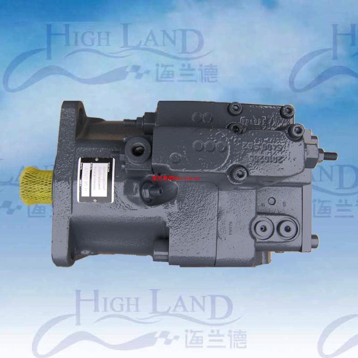 供应力士乐A11V系列液压泵