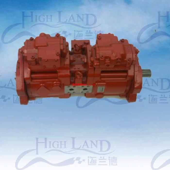 供应K3V112DT液压泵