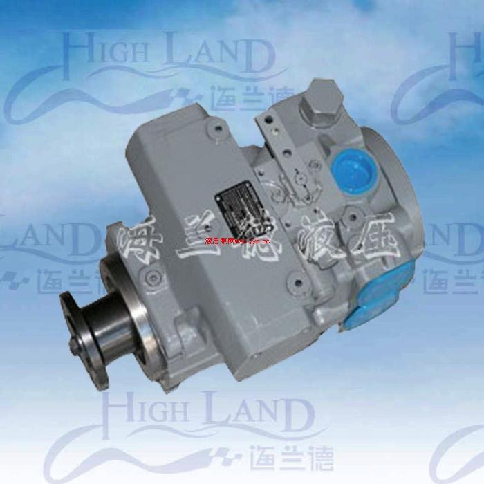 供应A4VTG90液压泵
