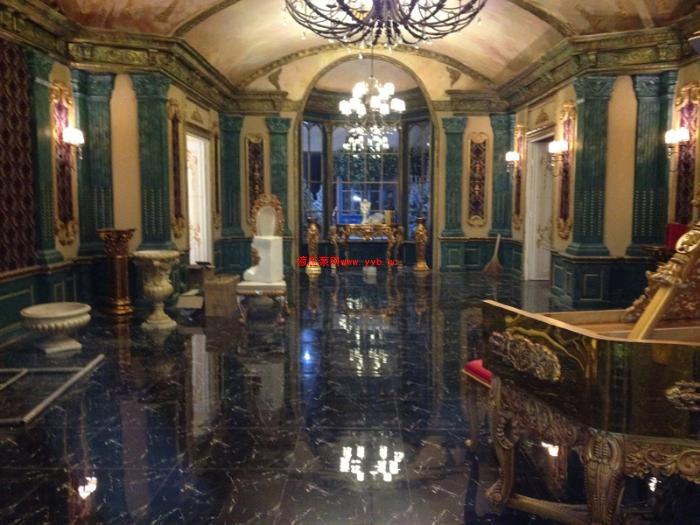 设计制作合同,此次制作的影楼实景面积有1000多平