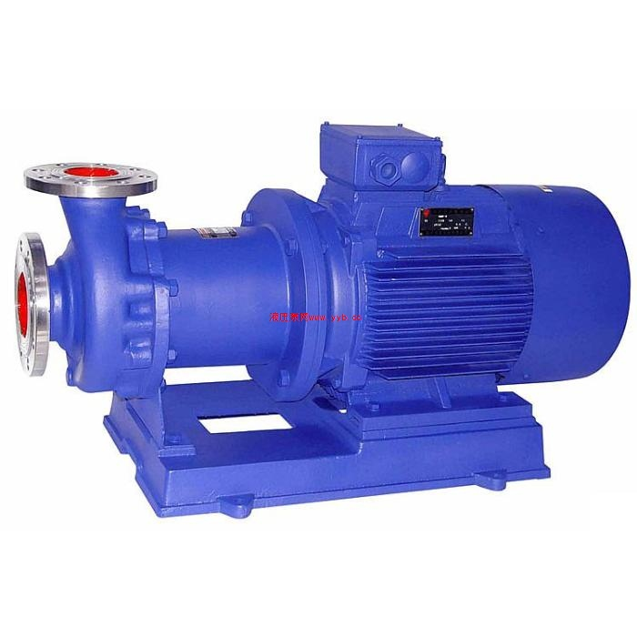 CQB不锈钢磁力离心泵厂家