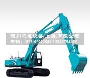 德川机电设备(上海)有限公司